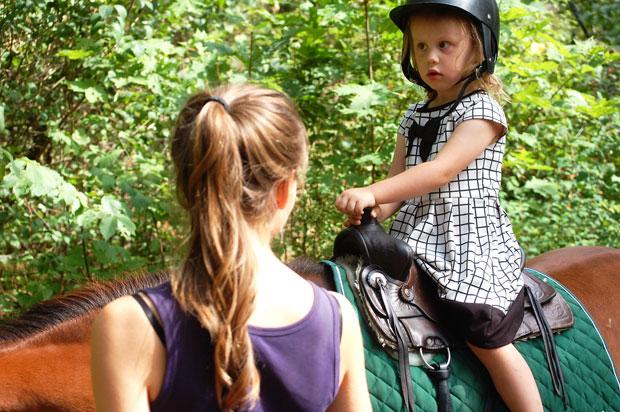 Stella rider